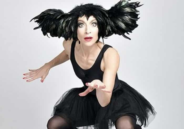 REVIEW: An Evening Without Kate Bush, Voodoo Rooms