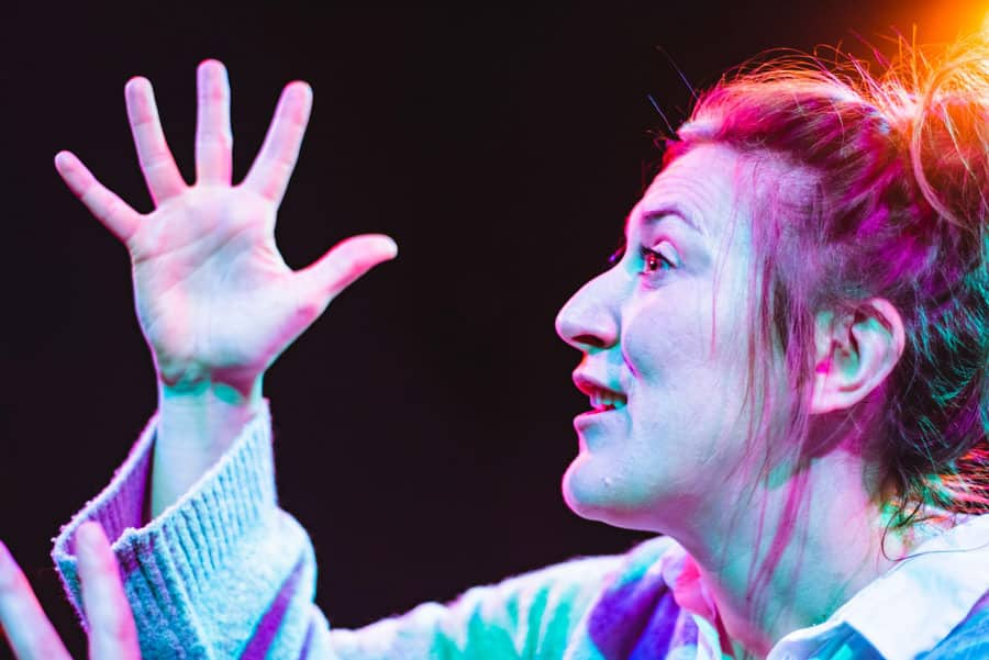 REVIEW: How To Be Brave, Summerhall, Edinburgh Fringe ✭✭✭✭✭
