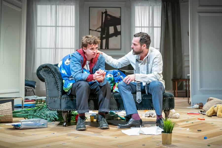 The Son review Duke Of York's Theatre