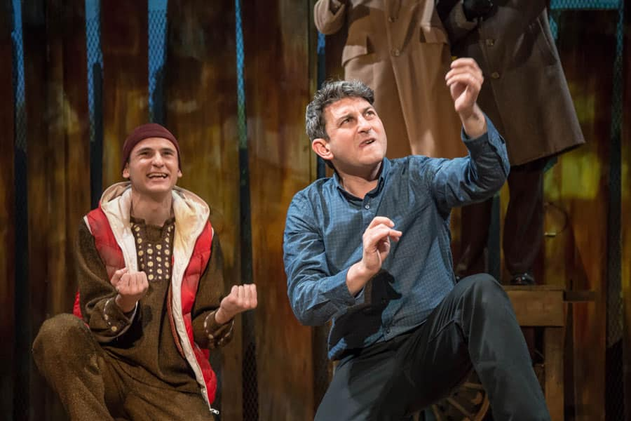 Kite Runner UK Tour