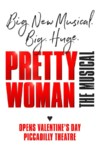 Pretty Woman musical tickets Piccadilly Theatre