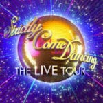 Strictly Come Dancing Uk Tour 2020