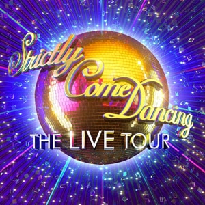 Strictly Come Dancing The Live Tour 2020