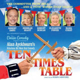 Alan Ayckbourn Ten Times Table Tour