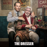 The Dresser Tour Julian Clary and Matthew Kelly