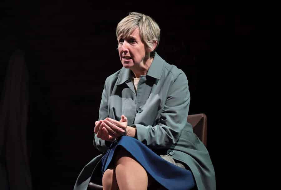 There Are No Beginnings review Leeds Playhouse
