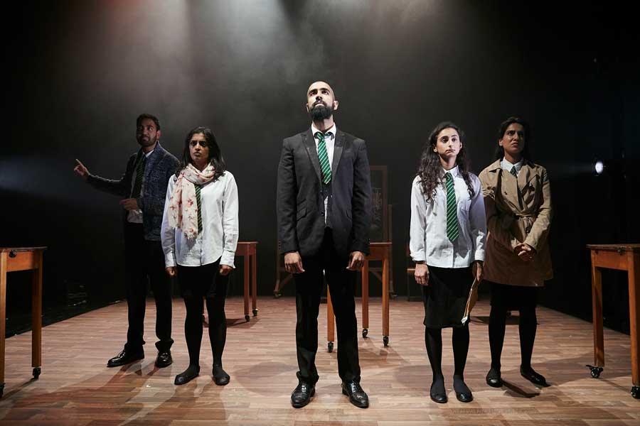 Image result for trojan horse lung theatre