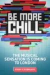 Be More Chill Tickets The Other Palace Theatre London