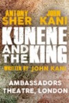 Royal Shakespeare Com[any Kunene And The King tickets Ambassadors Theatre