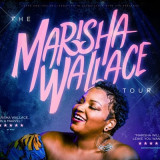 Marisha Wallace UK Tour tickets