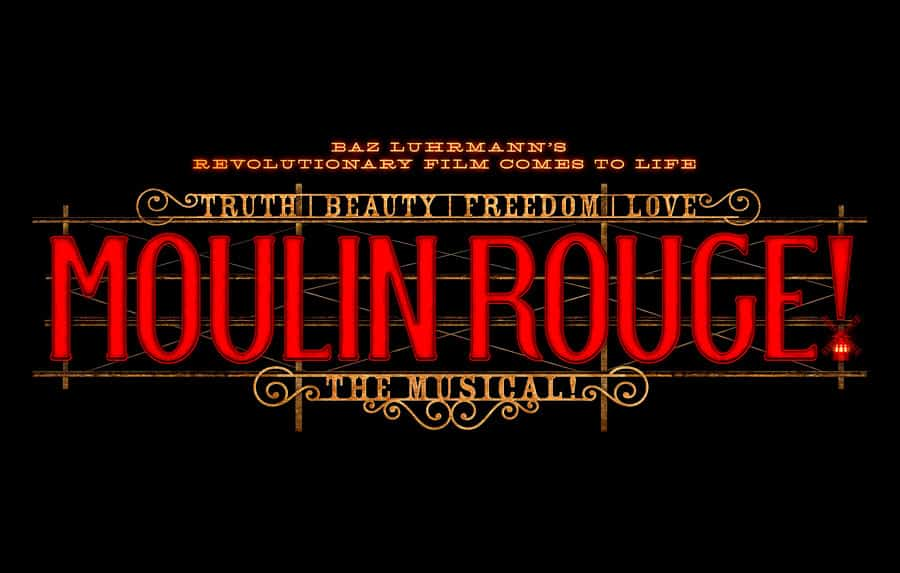 Moulin Rouge the musical to open in London March 2021