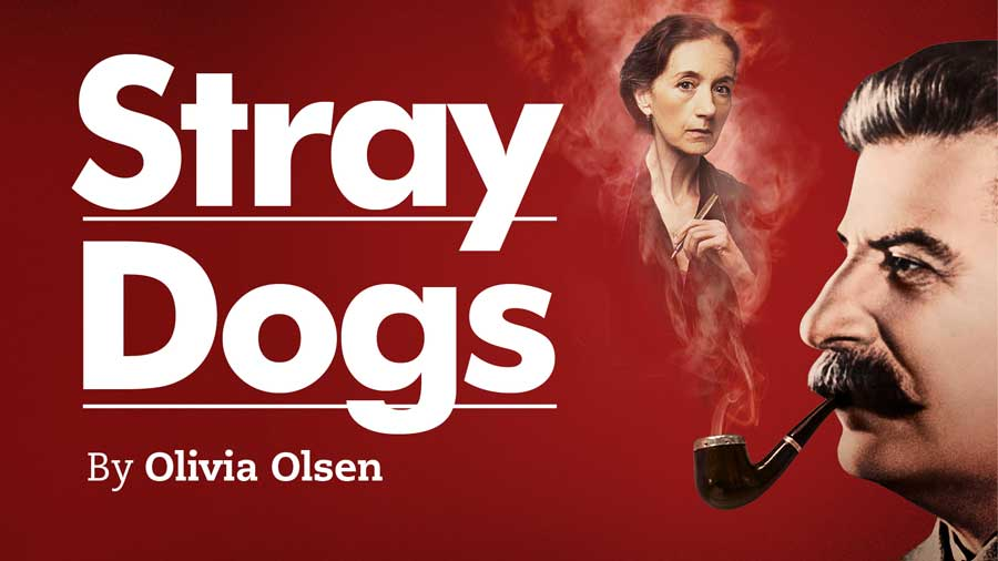 World Premiere of Olivia Olsen's Stray Dogs at Park Theatre