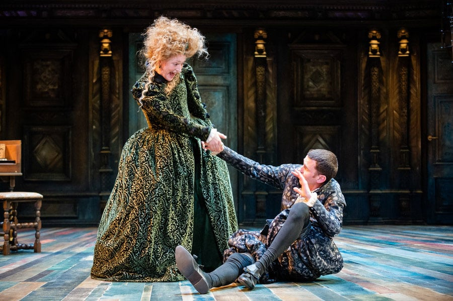 The Taming Of the Shrew RSC