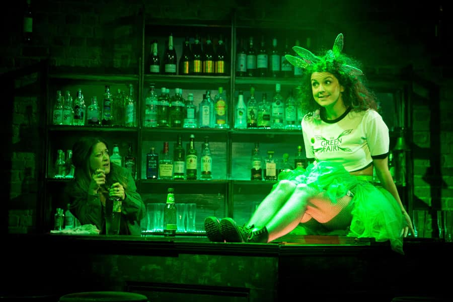 REVIEW: The Green Fairy, Union Theatre London ✭✭