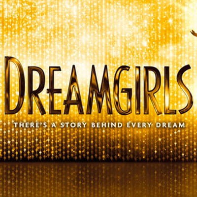 Dreamgirls UK Tour 2020 - First ever UK Tour