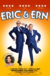 Eric and Ern tickets Duke Of Yorks