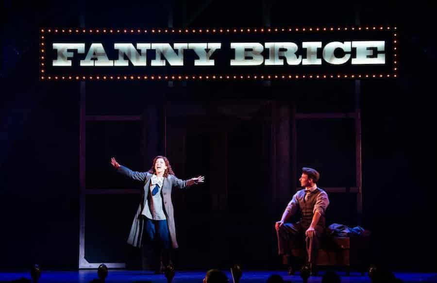 Funny Girl review Theatre Marigny