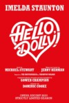Hello Dolly tickets Adelphi Theatre