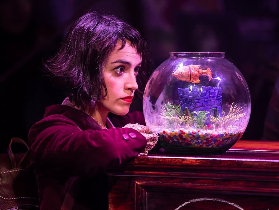 REVIEW: Amelie The Musical, The Other Palace London ✭✭✭✭