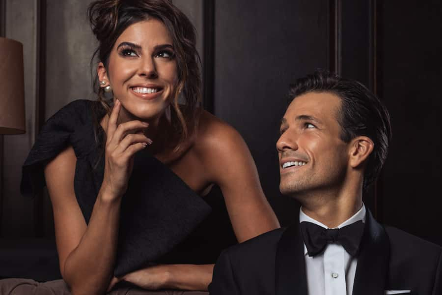 Danny Mac and Aimie Atkinson to star in Pretty Woman at Piccadilly Theatre