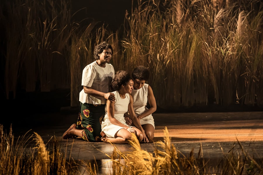 REVIEW: Three Sisters, National Theatre London ✭✭✭✭✭