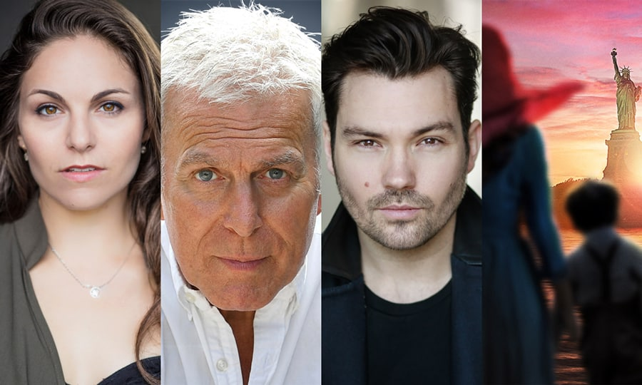 Rags the musical at Park Theatre London - Full cast announced