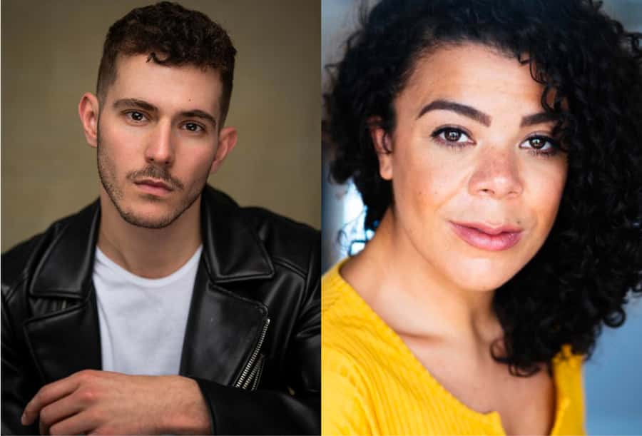 Soho Cinders - new cast announced as show extends