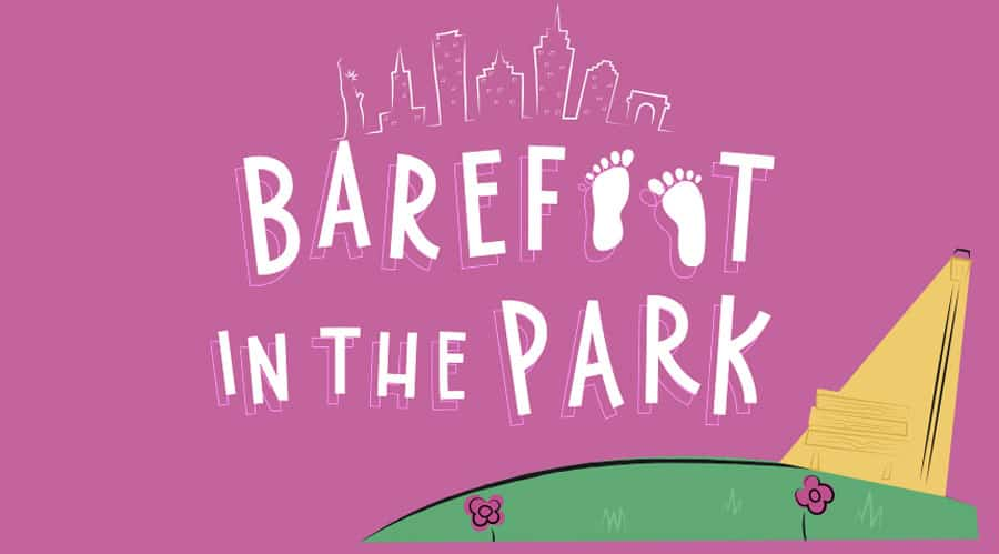 Barefoot In The Park Lyceum Theatre