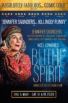 Blithe Spirit Tickets Duke Of York's Theatre London