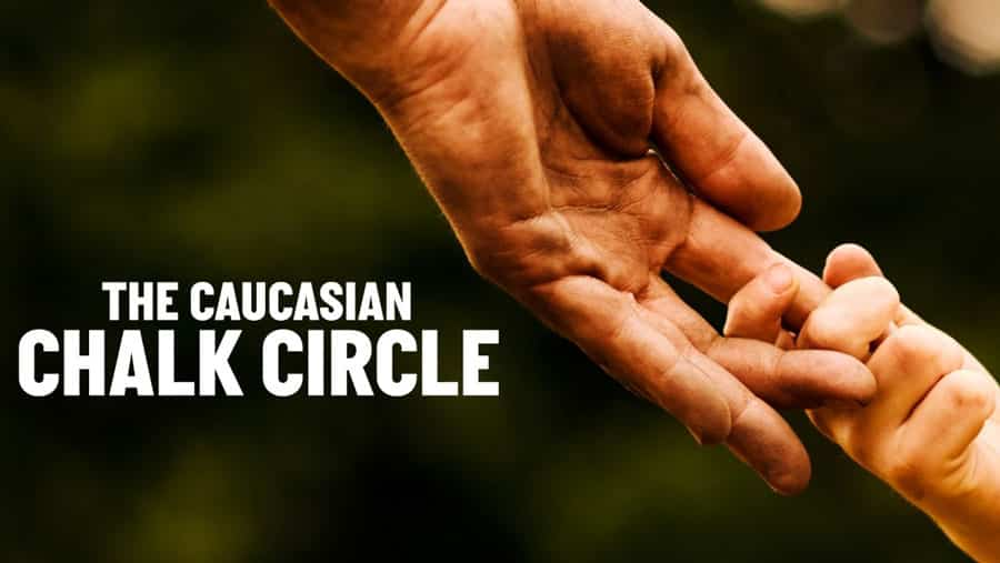Caucasian Chalk Theatre Doncaster Northern Theatre Highlights