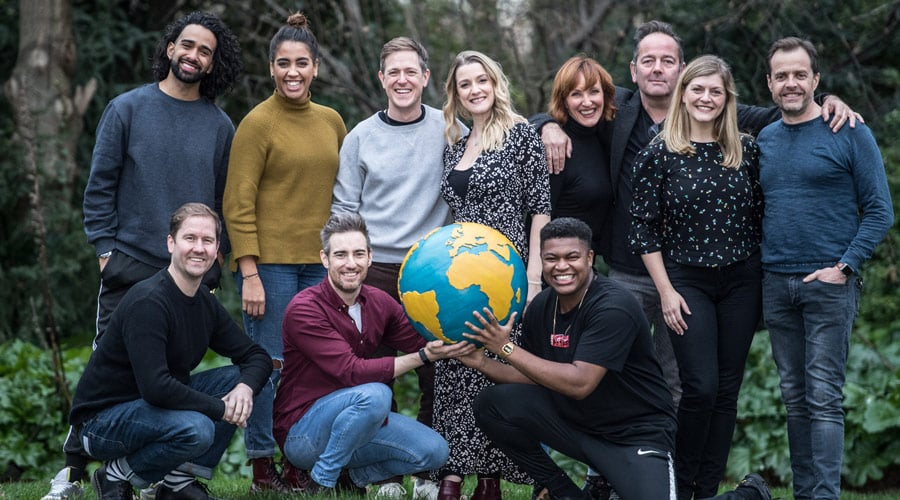 Come From Away London welcomes new cast from 10 February 2020
