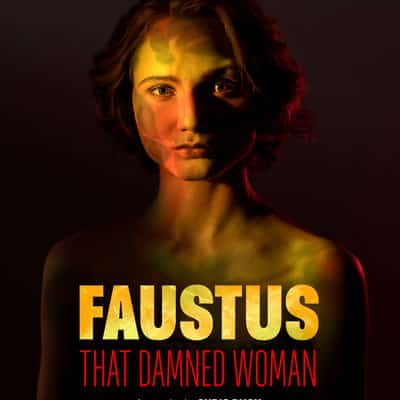 Faustus That Damned Woman Tour 2020 - Book tickets now!