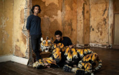Casting announced for West End Transfer of Life Of Pi