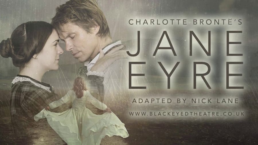 Jane Eyre Tour