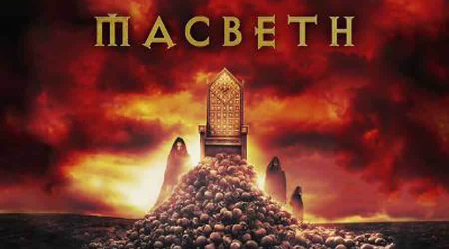 Casting for Macbeth at Derby Theatre and Queen's Theatre Hornchurch