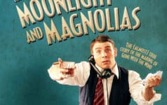 Casting announced for Moonlight and Magnolia's at Nottingham Playhouse