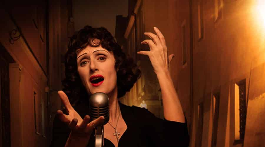 Jenna Russell Piaf Northern Theatre Highlights