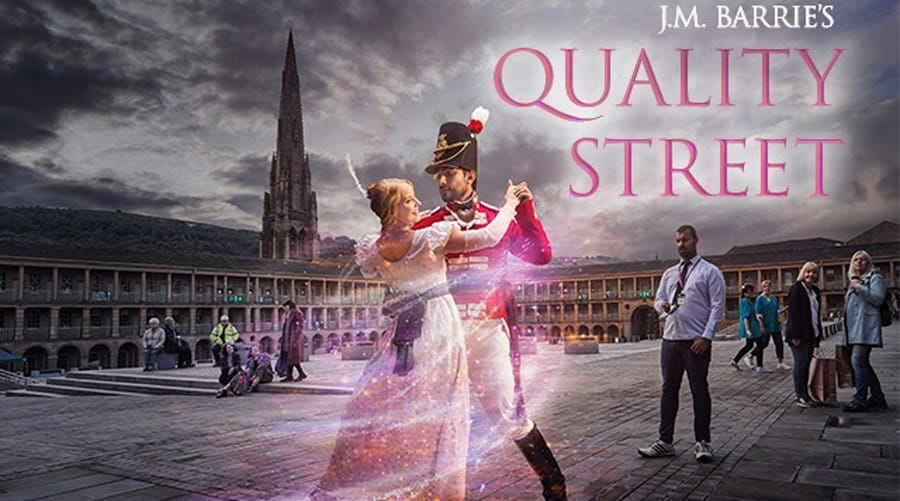 Quality Street UK Tour