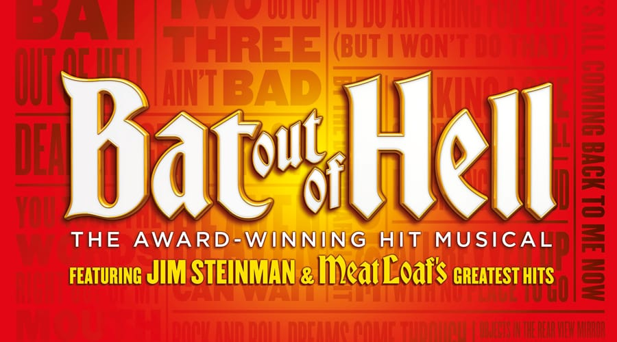 Bat Out Of Hell UK Tour Touring Musicals