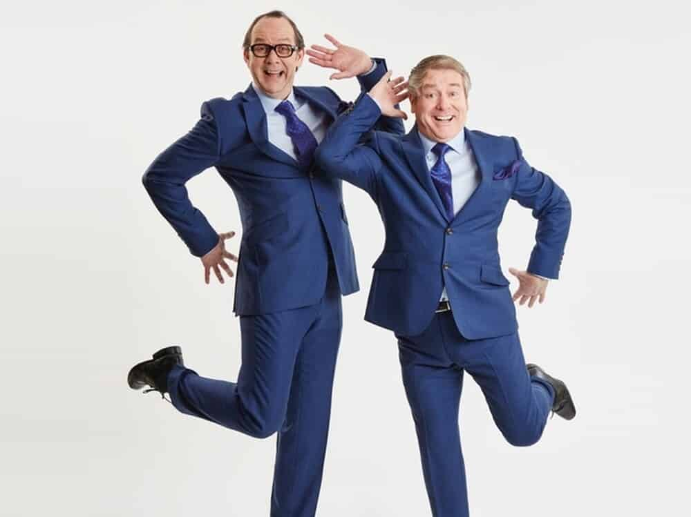 Eric Ern review Duke OIf York's Theatre