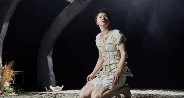 REVIEW: Faustus - That Damned Woman, Lyric Hammersmith ✭✭✭✭