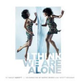 I Think We Are Alone Tour Frantic Assembly