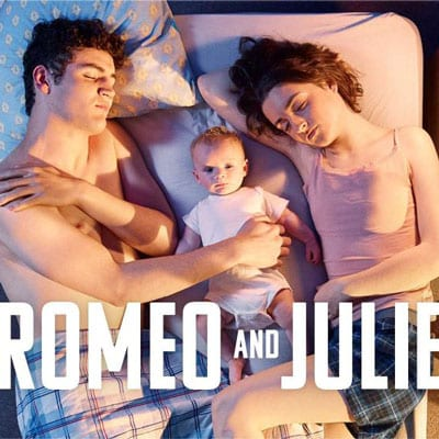 Romeo and Julie UK Tour - a new play by Gary Owen. Book Tickets Now