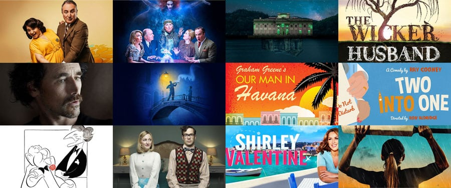 South and South West Theatre Highlights 2020