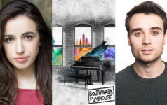 Casting announced for The Last Five Years at Southwark Playhouse