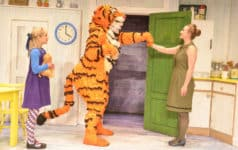 The Tiger Who Came To Tea returns to Theatre Royal Haymarket this summer
