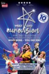 West End Eurovision Tickets 2020