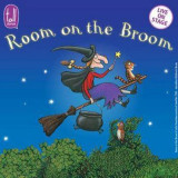 Room on the Broom Tour