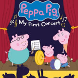 Peppa Pig My First Concert UK Your