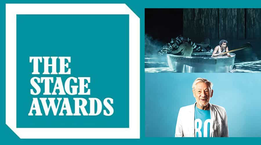 The Stage Awards 2020 Winners